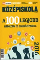 100 legjobb magyar gimnázium